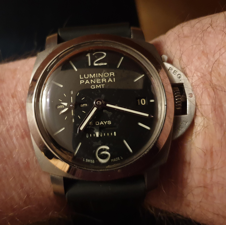 Scottish Watches Podcast #19 : Ruining Watches With Matt