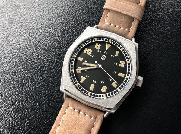 Review : The Microbrands a Microbrand Owner Loves - Scottish Watches