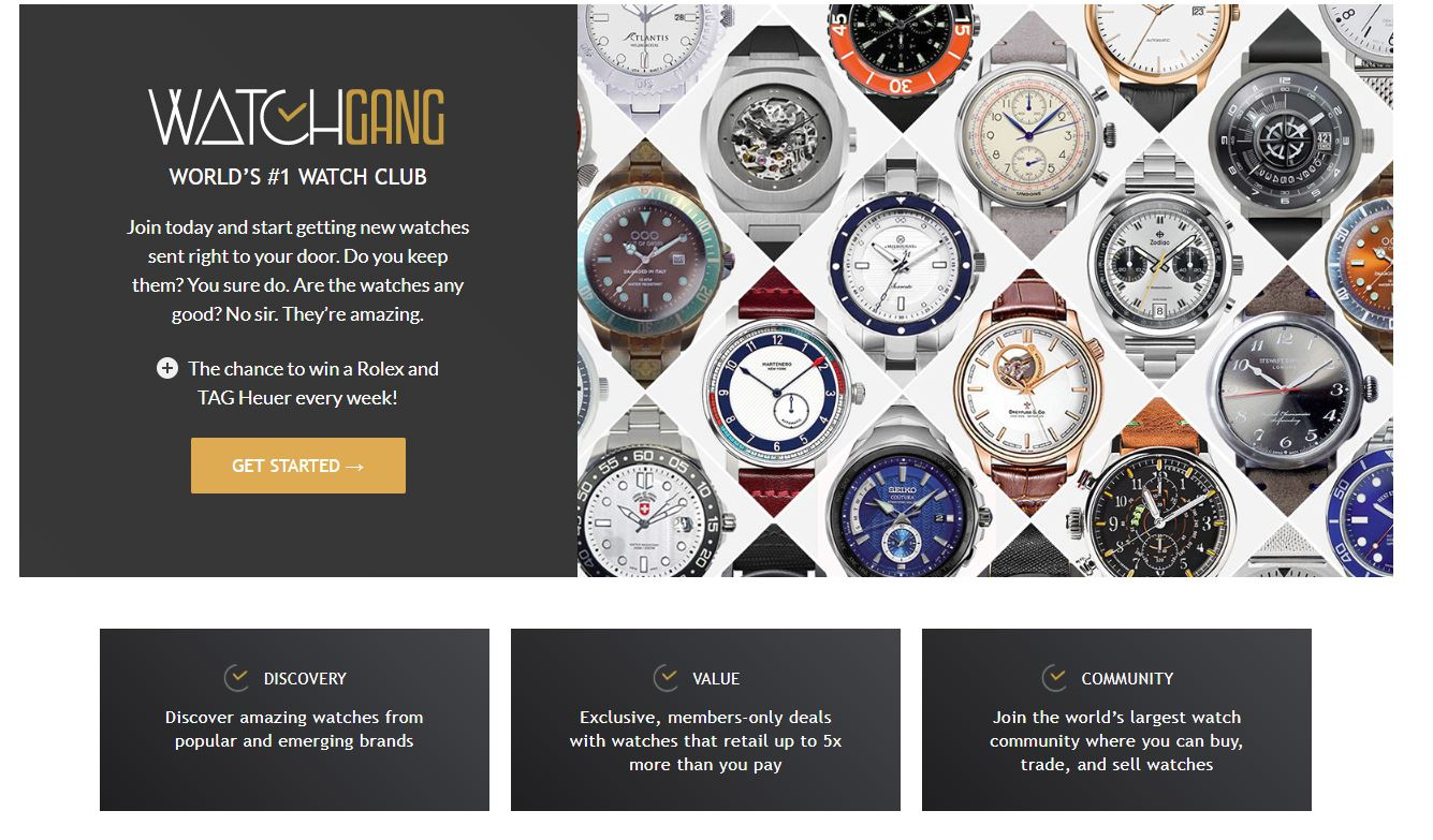 Article Watch Gang Proceed With Caution Scottish Watches