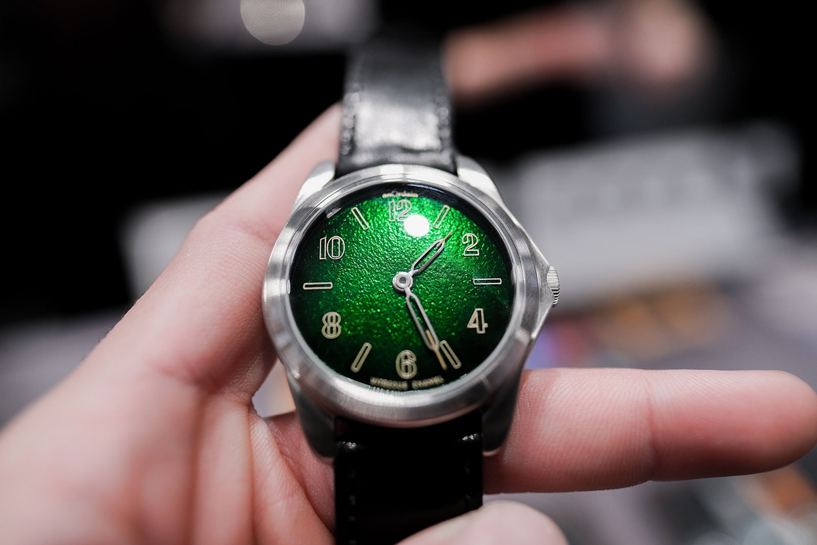 Watch Event Review: Wind Up Watch Fair 2019 By Worn & Wound