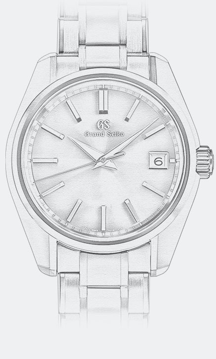 Watch Opinion :When Grand Seiko Does An Omega Scottish Watches
