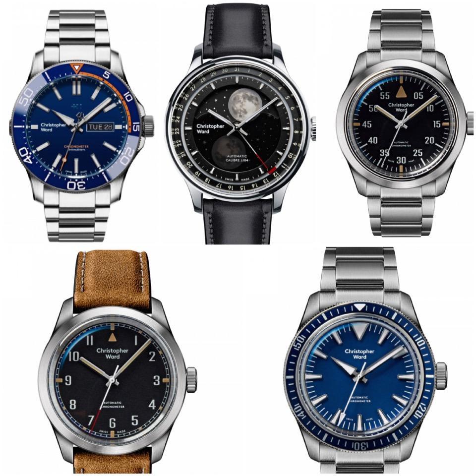 Support Local: Buying British Watches Scottish Watches