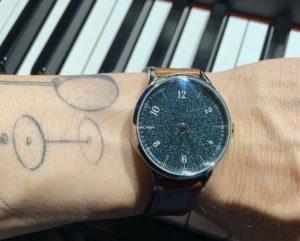 anordain Archives Scottish Watches
