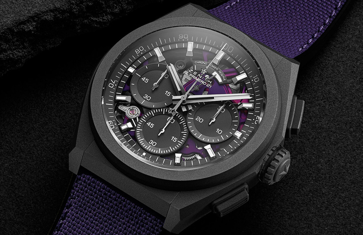 Scottish Watches Page 49 of 52 Watch News, Reviews