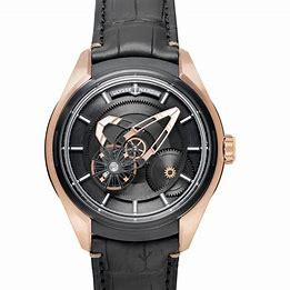 Image result for ulysses nardin freak x rose gold