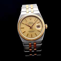 Image result for rolex oysterquartz datejust