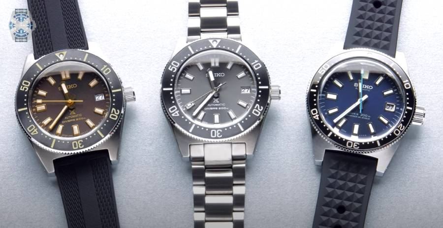 A group of watches  Description automatically generated with low confidence