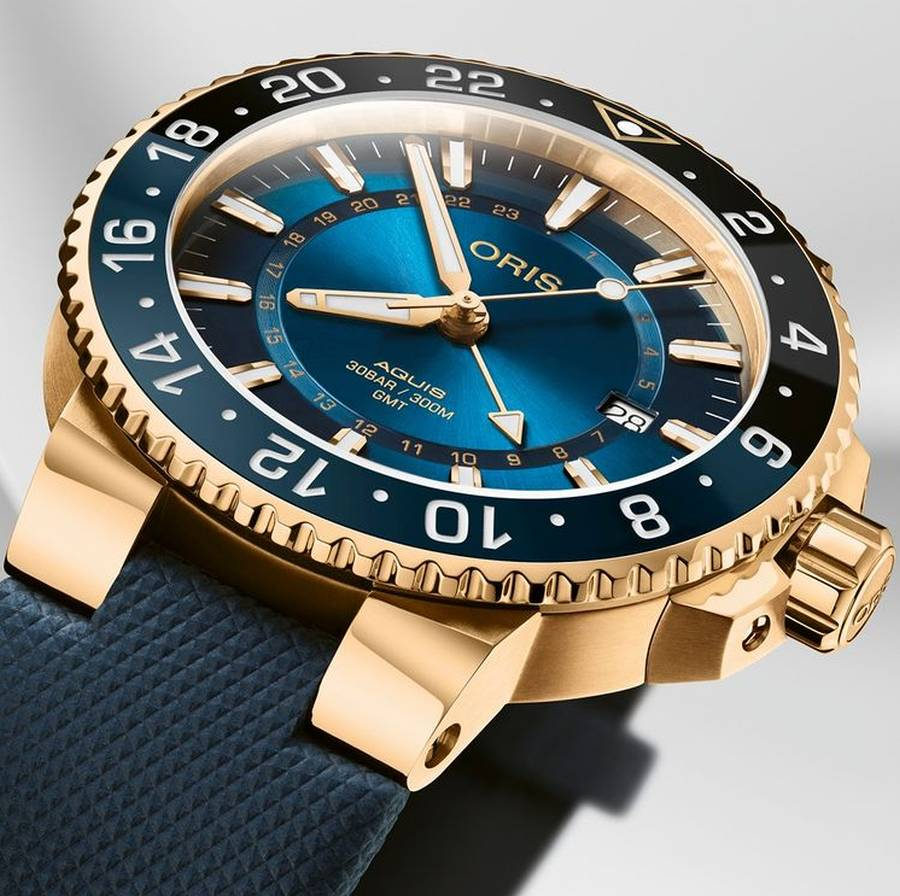 A picture containing watch, hand  Description automatically generated