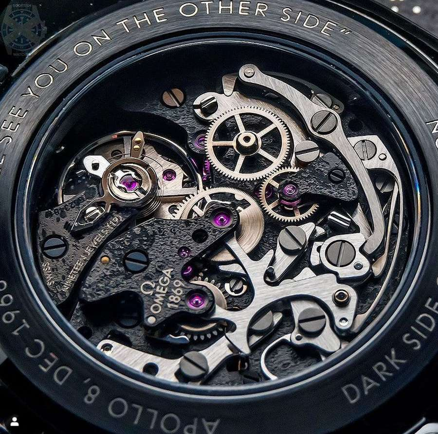 A picture containing outdoor, black, street, watch  Description automatically generated