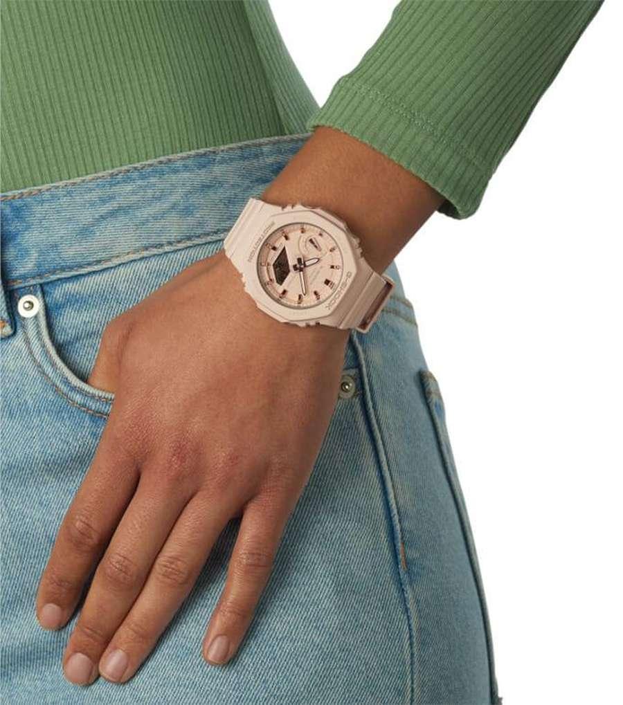 G-Shock GMA-S2100-4A Wrist Shot