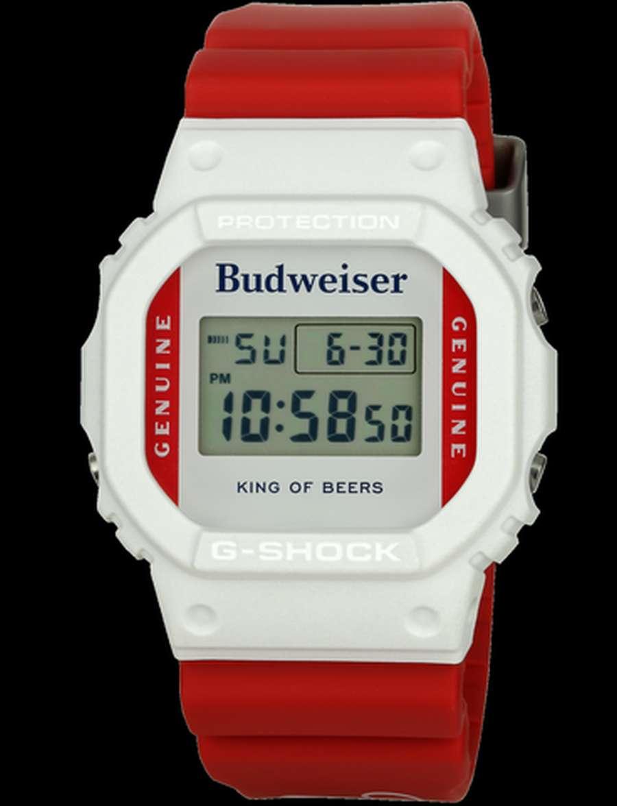 G-Shock DW5600BUD20