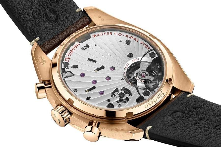 Omega Revives Chronoscope As Multipurpose Heritage Inspired Speedmaster Chronograph